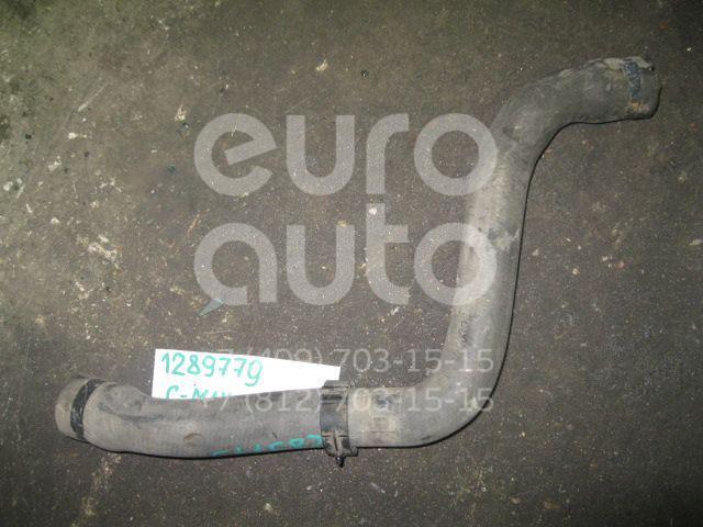 Патрубок радиатора для Ford C-MAX 2003-2011 - Фото №1