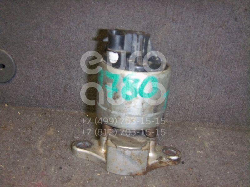 Клапан рециркуляции выхлопных газов для Opel Tigra 1994-2000 - Фото №1