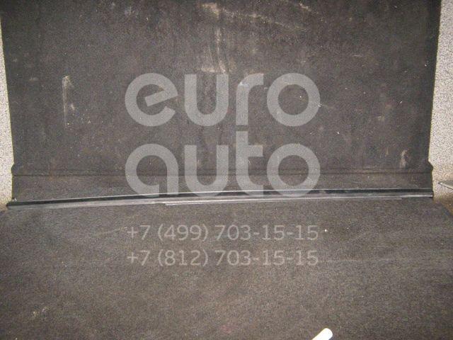 Накладка стекла заднего левого для Mitsubishi Pajero/Montero (V6, V7) 2000-2006;Pajero/Montero (V8, V9) 2007> - Фото №1
