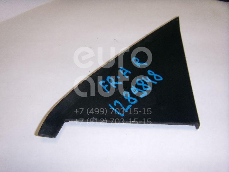 Крышка зеркала внутренняя правая для Opel Frontera A 1992-1998 - Фото №1