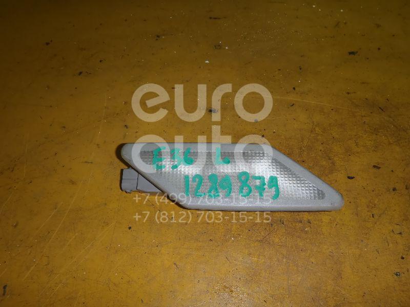 Плафон салонный для BMW 3-серия E36 1991-1998;8-серия E31 1990-1999 - Фото №1