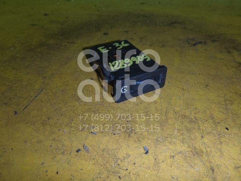 Кнопка освещения панели приборов для BMW 3-серия E36 1991-1998;5-серия E34 1988-1995;7-серия E32 1986-1994;8-серия E31 1990-1999 - Фото №1