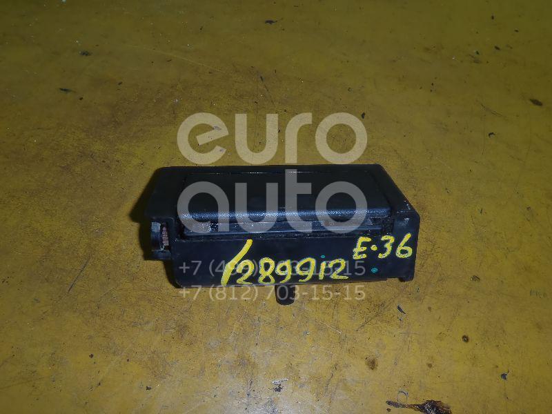 Пепельница задняя (в консоль) для BMW 3-серия E36 1991-1998 - Фото №1