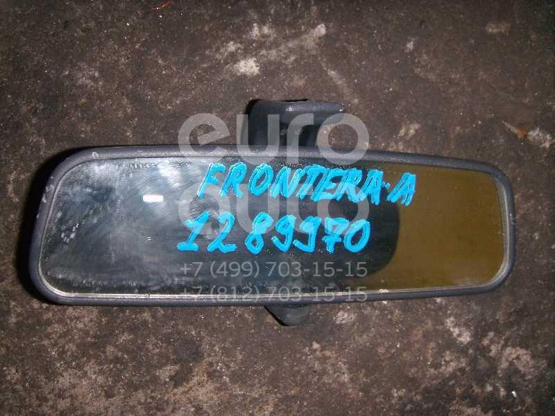 Зеркало заднего вида для Opel Frontera A 1992-1998 - Фото №1