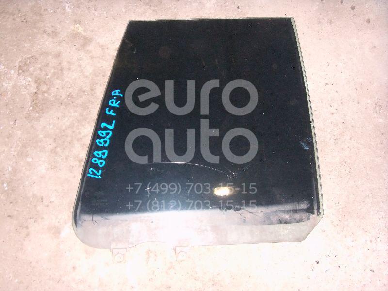 Стекло двери задней правой для Opel Frontera A 1992-1998 - Фото №1