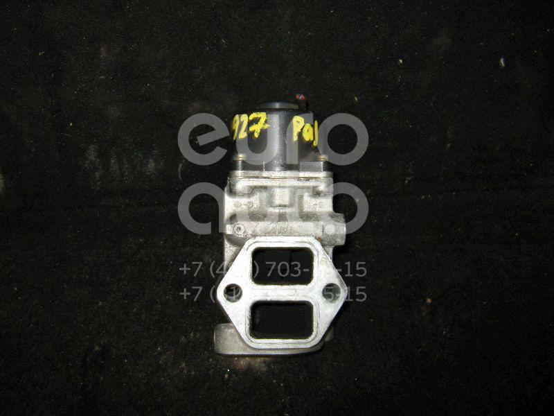 Клапан рециркуляции выхлопных газов для Mitsubishi Pajero/Montero (V6, V7) 2000-2006 - Фото №1