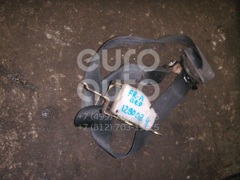 Ремень безопасности для Opel Frontera A 1992-1998 - Фото №1