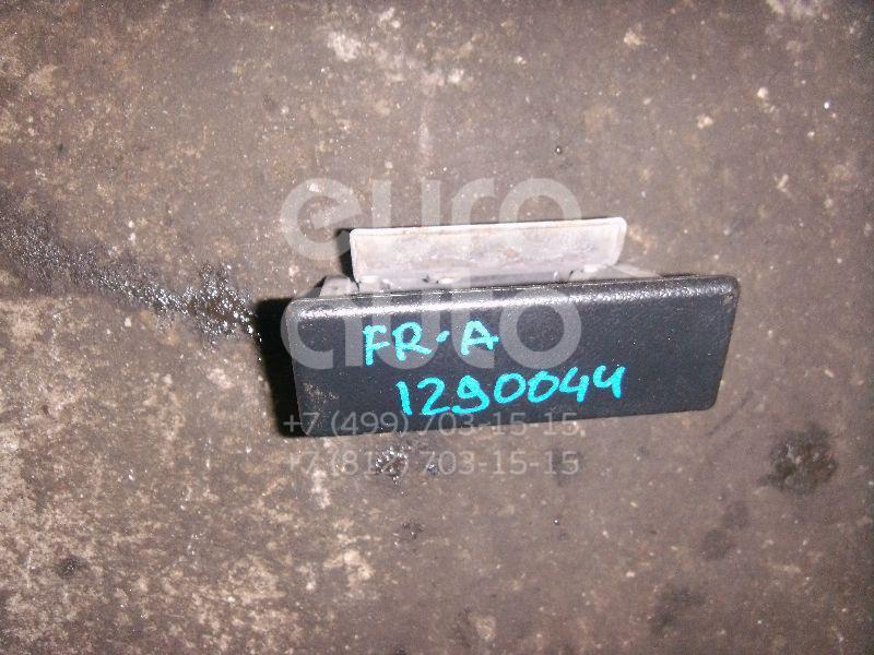 Пепельница передняя для Opel Frontera A 1992-1998 - Фото №1
