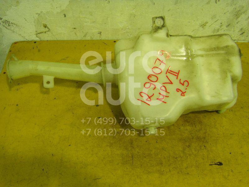 Бачок омывателя лобового стекла для Mazda MPV II (LW) 1999-2006 - Фото №1