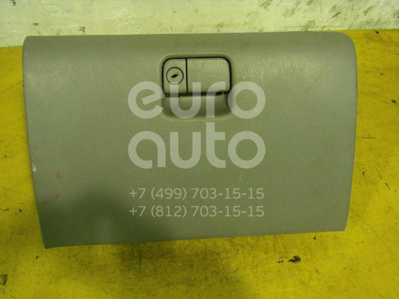 Бардачок для Mazda MPV II (LW) 1999-2006 - Фото №1