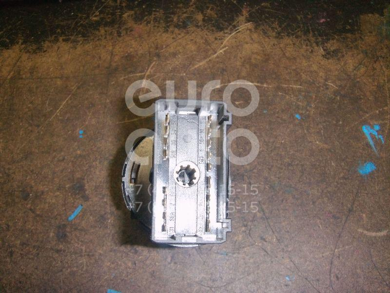 Переключатель света фар для VW Transporter T5 2003-2015;New Beetle 1998-2010;Sharan 2000-2004;Caddy III 2004-2015;Polo 2001-2009;Polo (HB) 2009>;Amarok 2010>;Polo (Sed RUS) 2011> - Фото №1