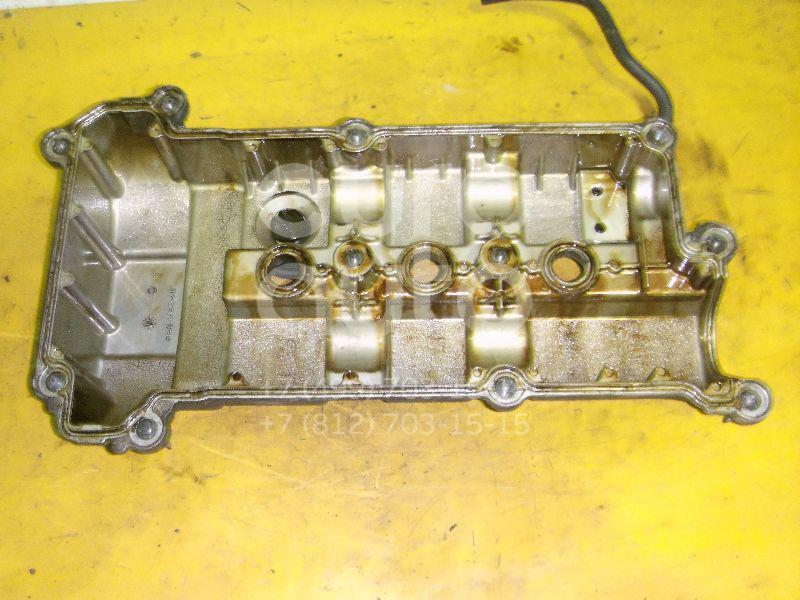 Крышка головки блока (клапанная) для Mazda MPV II (LW) 1999-2006 - Фото №1