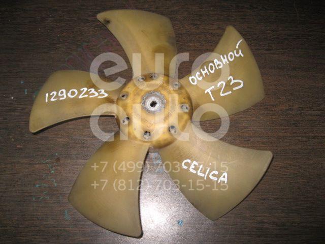 Крыльчатка для Toyota Celica (ZT23#) 1999-2005 - Фото №1