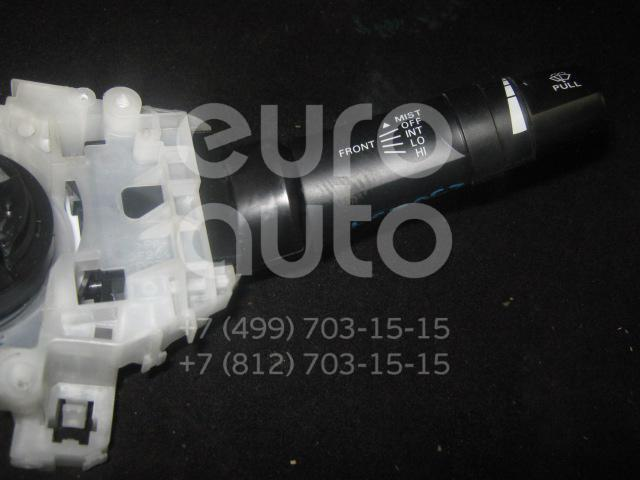 Переключатель стеклоочистителей для Mitsubishi Lancer (CX,CY) 2007>;L200 (KB) 2006-2016 - Фото №1