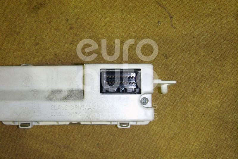 Дисплей информационный для Mitsubishi Eclipse III 1999-2005 - Фото №1