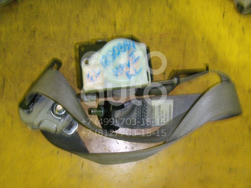 Ремень безопасности для Mazda MPV II (LW) 1999-2006 - Фото №1