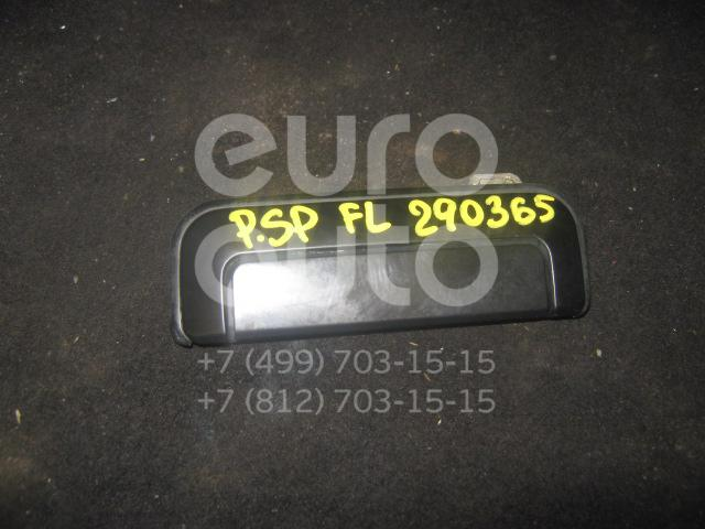 Ручка двери передней наружная левая для Mitsubishi Pajero/Montero Sport (K9) 1997-2008 - Фото №1