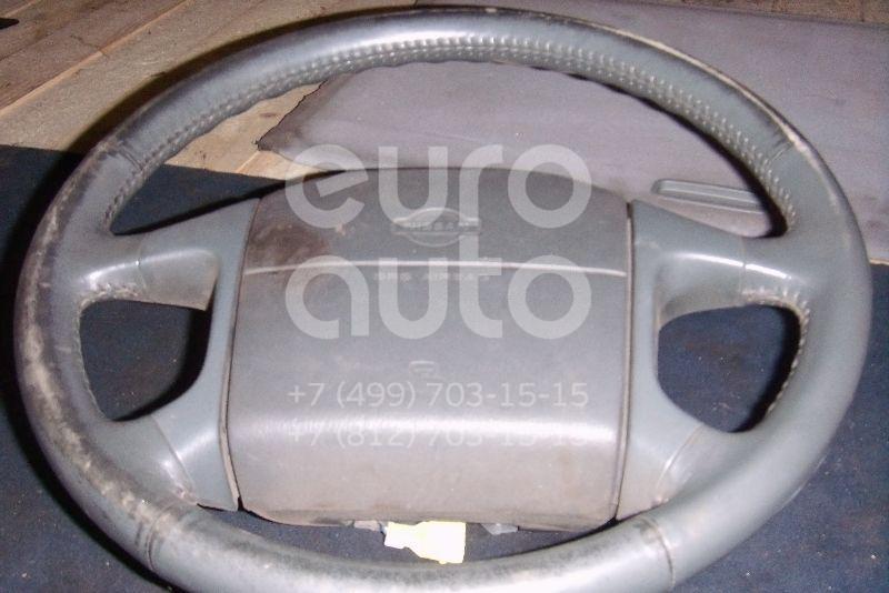 Рулевое колесо с AIR BAG для Nissan Maxima (A32) 1994-2000 - Фото №1