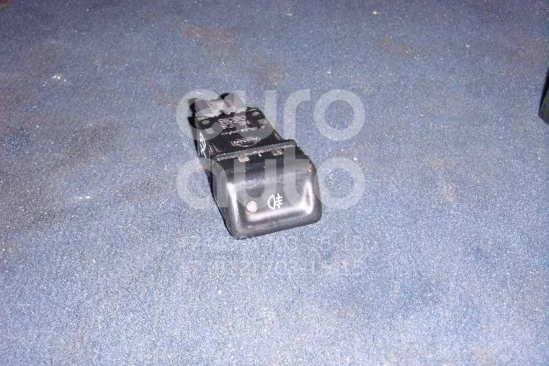 Кнопка противотуманки для Nissan Maxima (A32) 1994-2000 - Фото №1