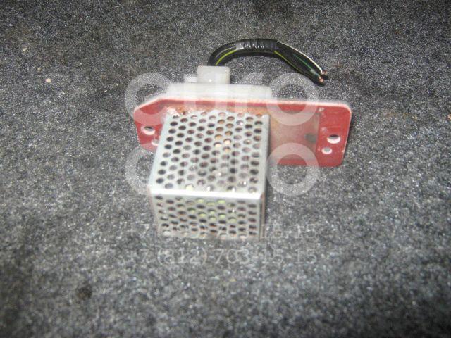 Резистор отопителя для Mitsubishi Pajero/Montero Sport (K9) 1997-2008 - Фото №1