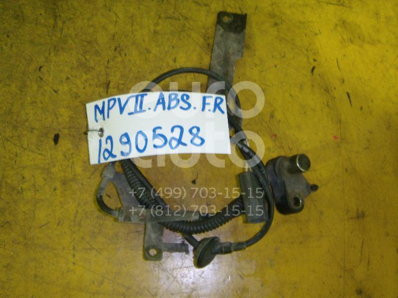 Датчик ABS передний правый для Mazda MPV II (LW) 1999-2006 - Фото №1
