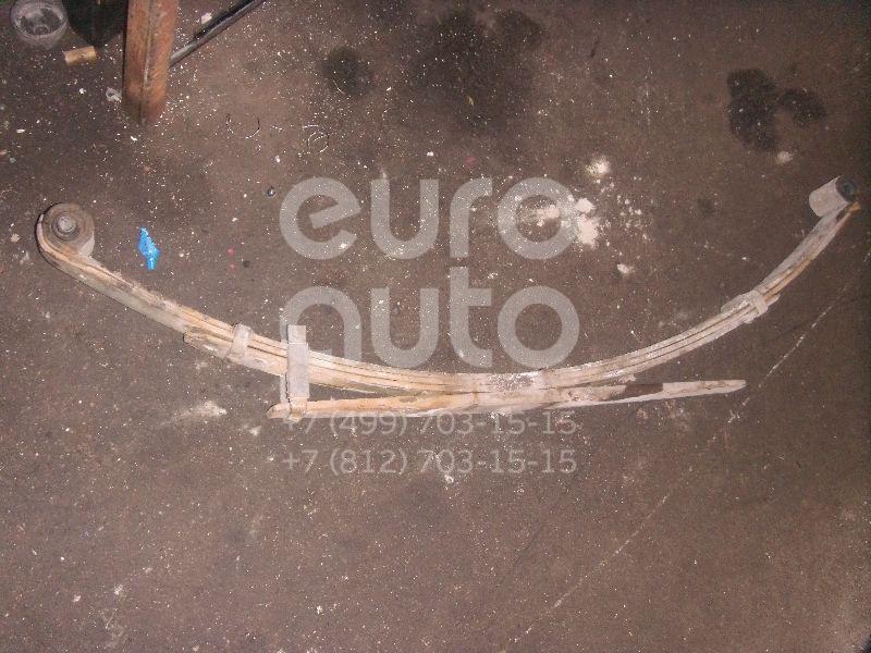 Рессора задняя для Opel Frontera A 1992-1998 - Фото №1