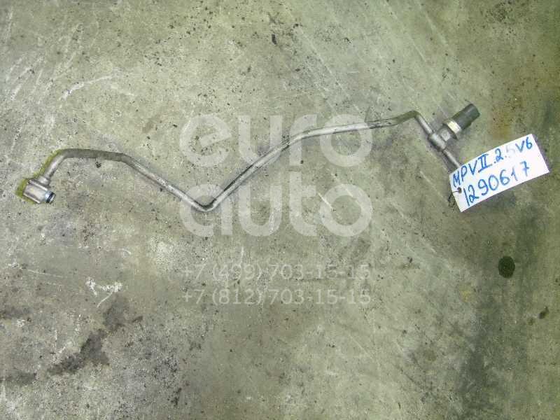 Трубка кондиционера для Mazda MPV II (LW) 1999-2006 - Фото №1