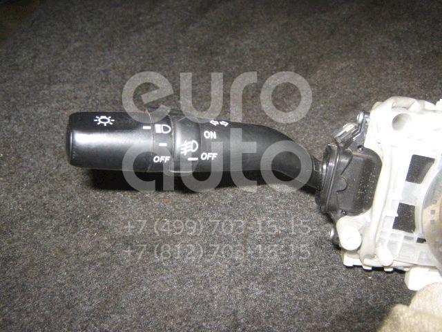 Переключатель поворотов подрулевой для Toyota Land Cruiser (120)-Prado 2002-2009 - Фото №1