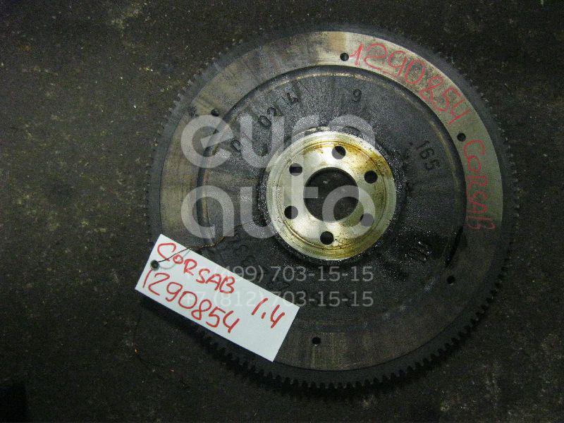 Маховик для Opel Corsa B 1993-2000;Tigra 1994-2000 - Фото №1