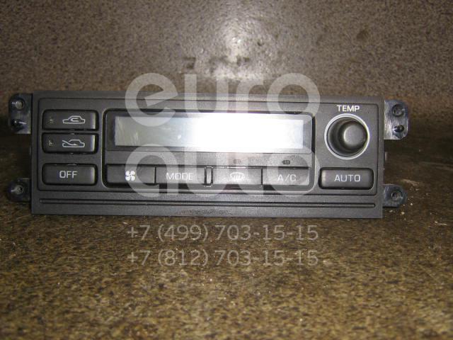 Блок управления климатической установкой для Nissan Patrol (Y61) 1997-2009 - Фото №1