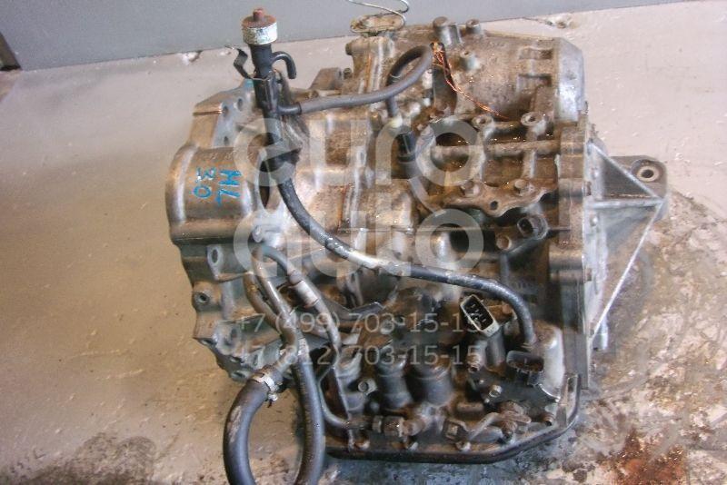 АКПП (автоматическая коробка переключения передач) для Toyota RX 300 1998-2003;Highlander I 2001-2006 - Фото №1