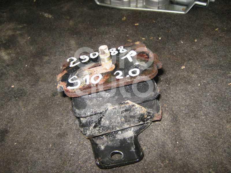 Опора двигателя для Subaru Forester (S10) 2000-2002 - Фото №1