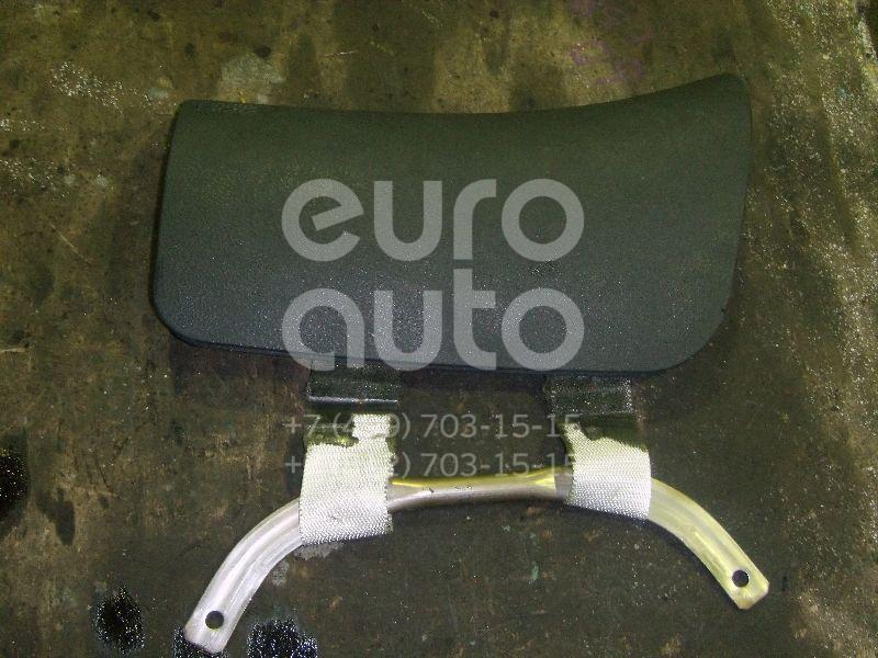 Крышка подушки безопасности (в торпедо) для BMW 5-серия E39 1995-2003 - Фото №1