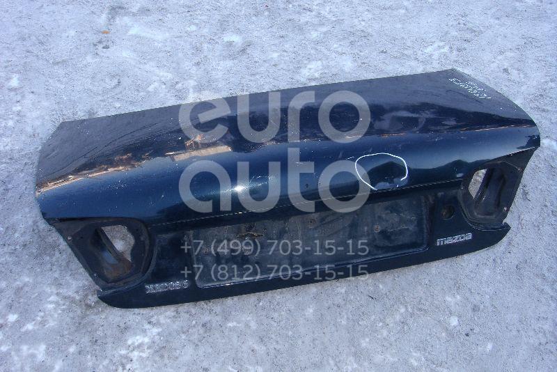 Крышка багажника для Mazda Xedos-6 1992-1999 - Фото №1