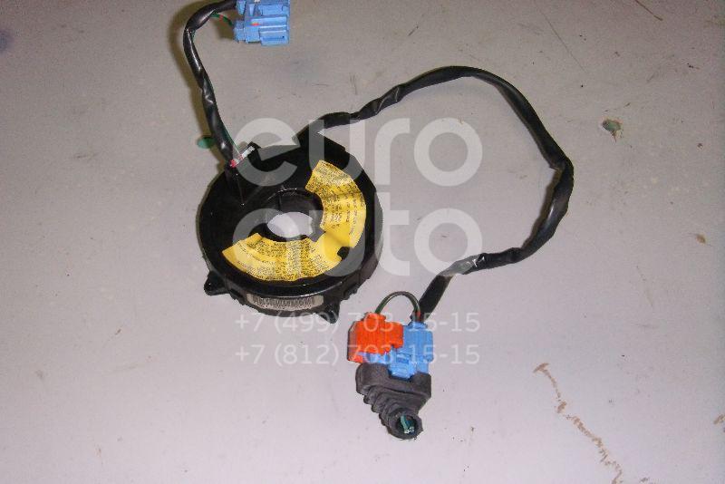 Механизм подрулевой для SRS (ленточный) для Mazda Xedos-6 1992> - Фото №1
