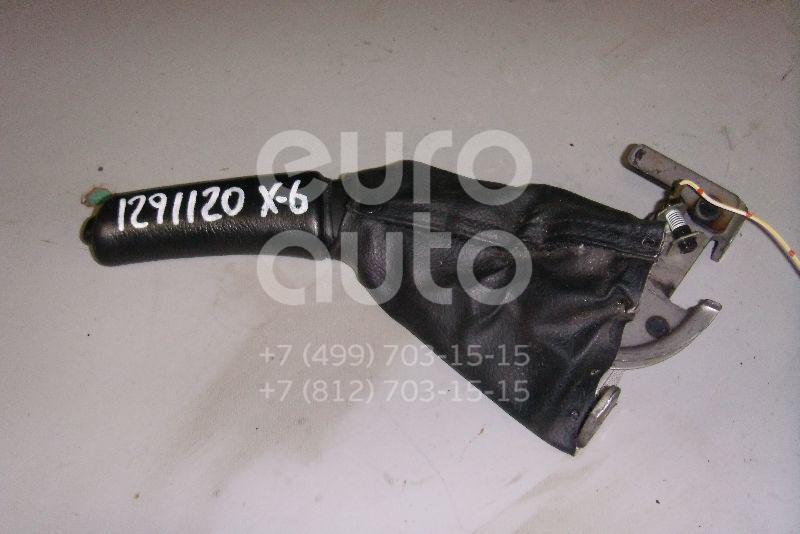 Рычаг стояночного тормоза для Mazda Xedos-6 1992-1999 - Фото №1