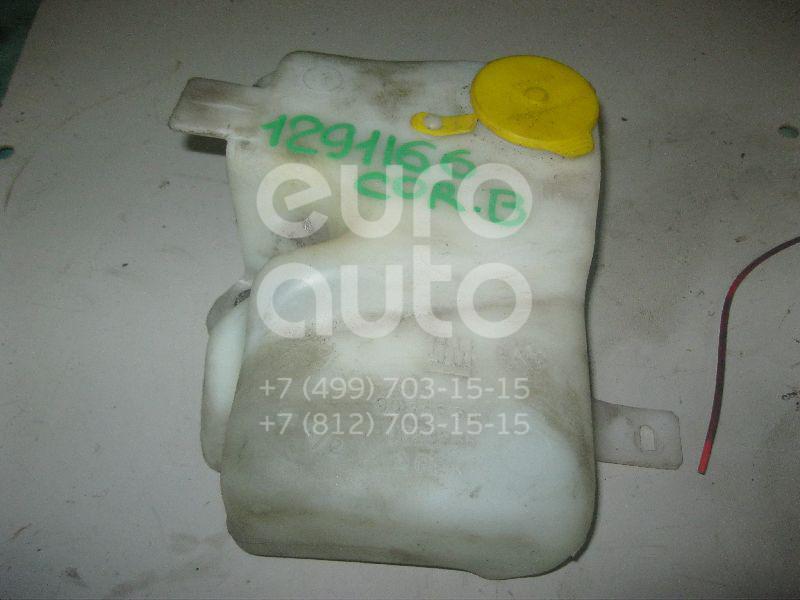Бачок омывателя лобового стекла для Opel Corsa B 1993-2000;Tigra 1994-2000 - Фото №1