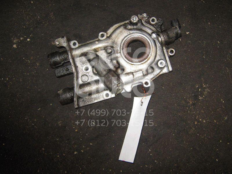 Насос масляный для Subaru Forester (S10) 2000-2002;Forester (S10) 1997-2000;Impreza (G10) 1996-2000;Impreza (G11) 2000-2007;Legacy (B12) 1998-2003;Legacy Outback (B12) 1998-2003 - Фото №1
