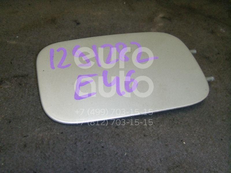 Лючок бензобака для BMW 3-серия E46 1998-2005 - Фото №1