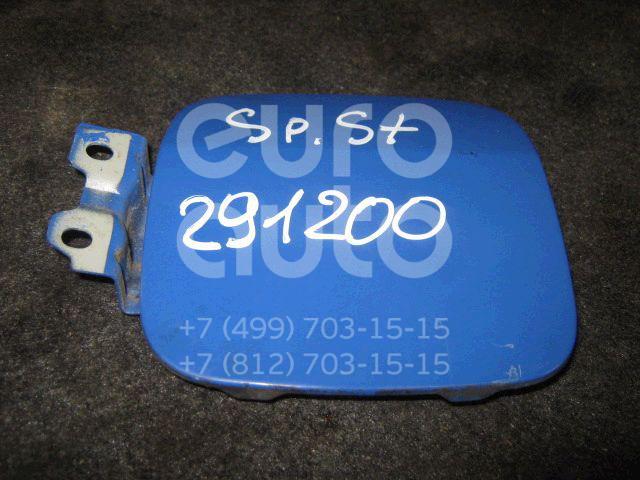 Лючок бензобака для Mitsubishi Space Star 1998-2004 - Фото №1