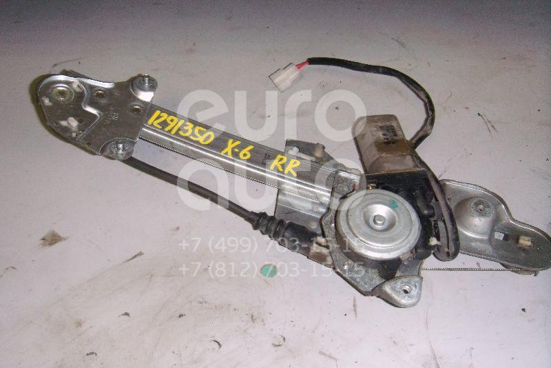 Стеклоподъемник электр. задний правый для Mazda Xedos-6 1992> - Фото №1