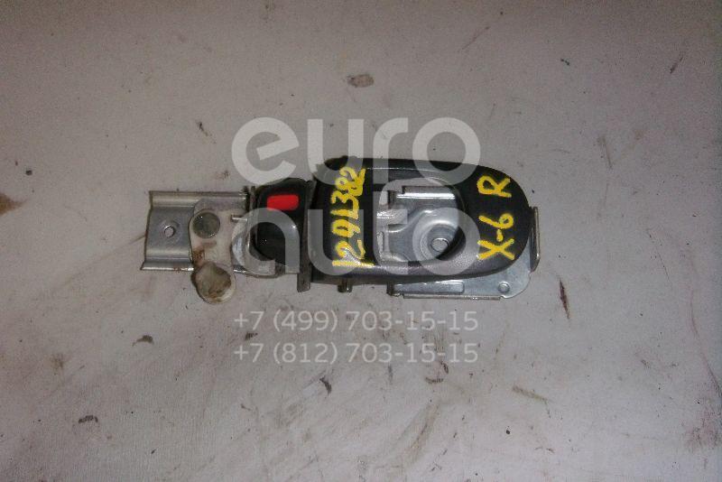 Ручка двери внутренняя правая для Mazda Xedos-6 1992-1999 - Фото №1