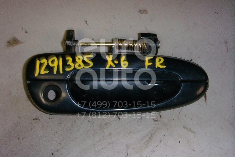 Ручка двери передней наружная правая для Mazda Xedos-6 1992-1999 - Фото №1