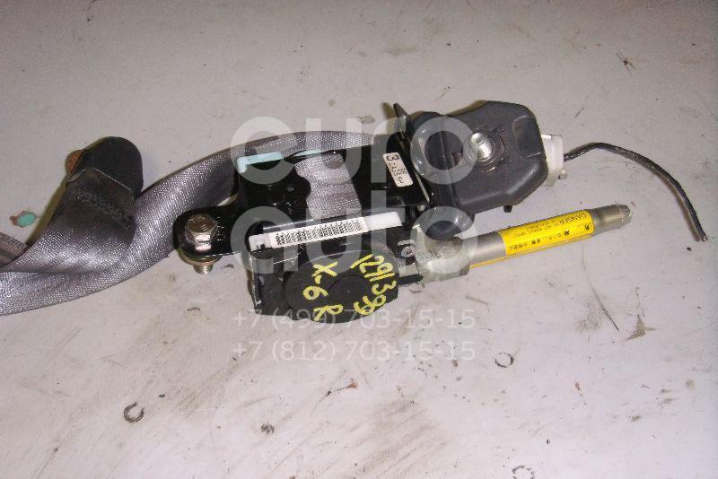 Ремень безопасности с пиропатроном для Mazda Xedos-6 1992> - Фото №1