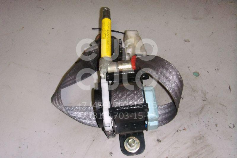 Ремень безопасности с пиропатроном для Mazda Xedos-6 1992-1999 - Фото №1