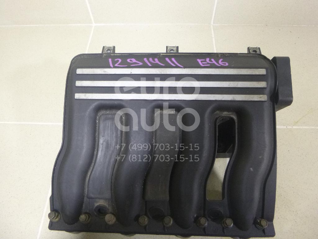 Коллектор впускной для BMW 3-серия E46 1998-2005 - Фото №1