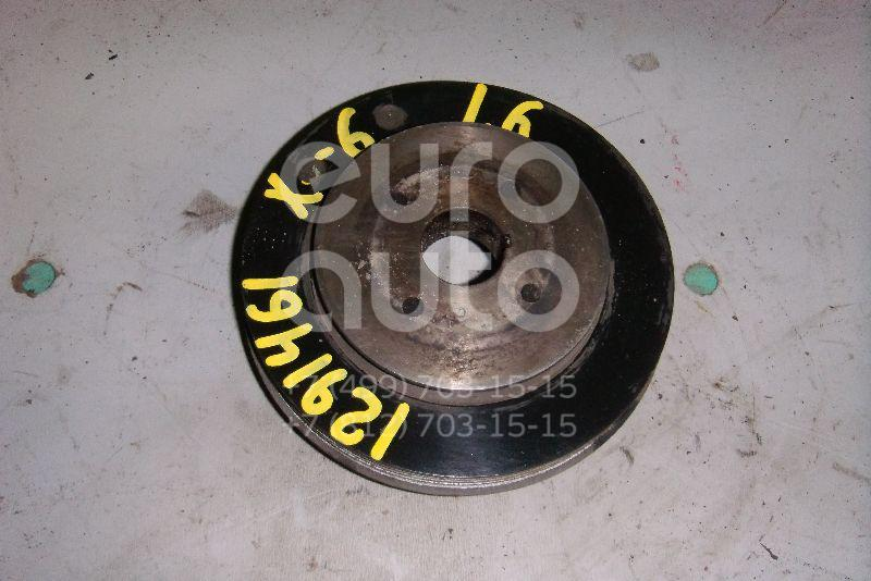 Шкив коленвала для Mazda Xedos-6 1992-1999 - Фото №1