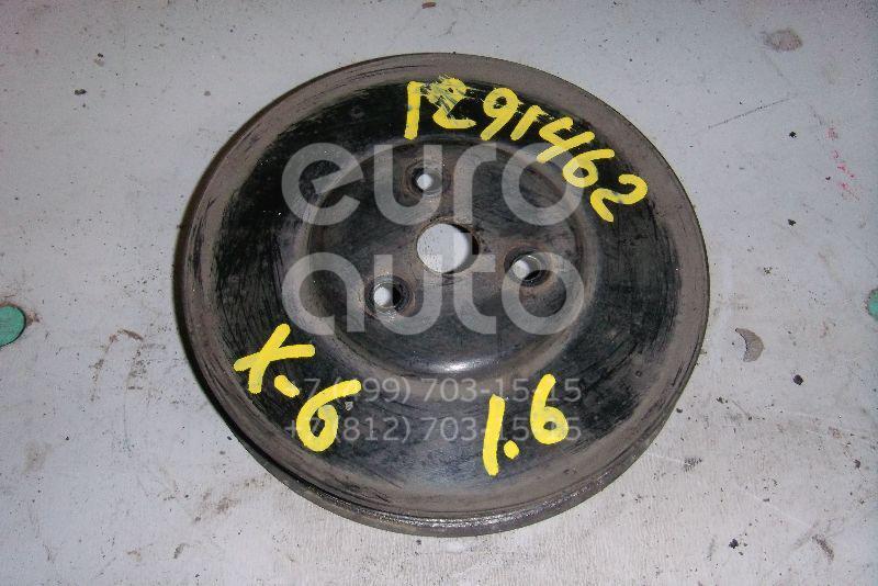 Шкив водяного насоса (помпы) для Mazda Xedos-6 1992-1999 - Фото №1