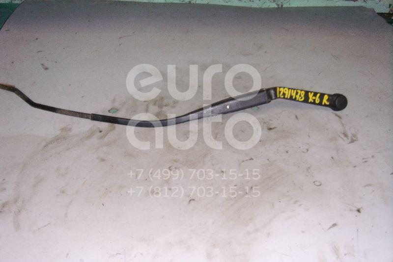 Поводок стеклоочистителя передний правый для Mazda Xedos-6 1992-1999 - Фото №1
