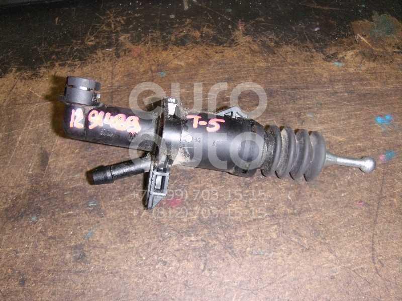 Цилиндр сцепления главный для VW Transporter T5 2003> - Фото №1